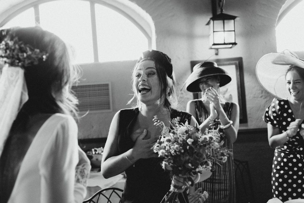 Consejos para contratar al fotógrafo de bodas